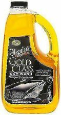 Meguiar's G7164 Gold Class Car Wash Shampoo and Conditioner