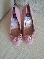 Playboy Rose Stilletto Chaussures UK 3.5 UE 36 nouveau