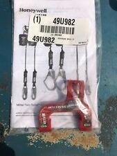 1 New Twin Turbo G2 Red Honeywell Miller Mflc 2 Connector