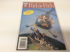 RICHIE RICH #1 (MARVEL/1995/MOVIE ADAPTATION/MACAULY CULKIN/0618123)