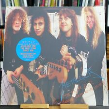 Metallica - The $5.98 E.P., Garage Days Re-Revisited / EP (BLCKND0036R-1)
