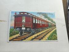 Zweiter Weltkrieg (1939-45) Ansichtskarten aus Baden-Württemberg für Eisenbahn & Bahnhof