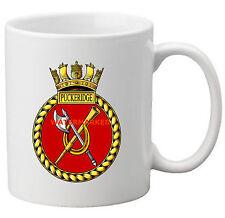 HMS PUCKERIDGE COFFEE MUG