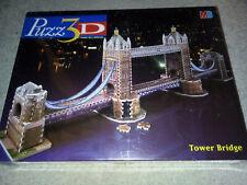 Puzz-3D Tower Bridge 3D Puzzle
