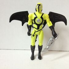 LOOGIE  MEGAFORCE POWER RANGER ACTION FIGURE 2012