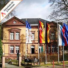 Kurzurlaub Weserbergland 3 Tage im 4 Sterne Hotel für 2 Personen Hotelgutschein