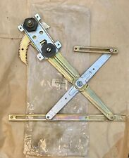 FJ40 FRONT DOOR WINDOW REGULATOR LH (W/O Vent)