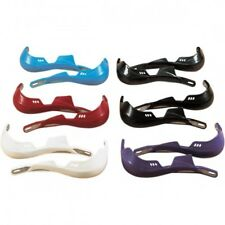 Handguards pro-guard white - Emgo 79-97950