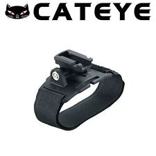 CatEye Universal Bicycle Helmet Mount Light Support