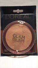 Poudre De Soleil Glam Bronze La Terra 01 Portofino Leggero L'Oréal
