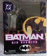 "DC DIRECT BATMAN VILLAIN 6"" TWO FACE JAPAN IMPORT by KIA ASAMIYA MIB YAMATO"