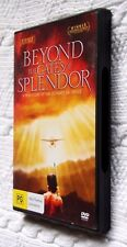 Beyond The Gates Of Splendor (DVD, 2009) R-4, LIKE NEW, FREE POST IN AUSTRALIA
