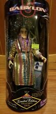 "Babylon 5 1997 Limited Edition, Vir Cotto 9"" Figure Nib"