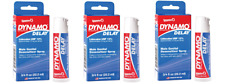 3 DYNAMO DELAY spray sceaming O male desensitizer erection prolonging enhancer