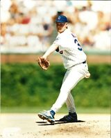 Kerry Wood 8 X 10 action photo while a member of the Chicago Cubs