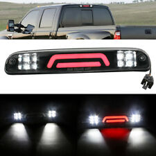 LED Third 3rd Brake Light Black For 99-16 Ford F250 F350 Super Duty Cargo USA