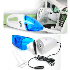 12V Mini Portable Car Vehicle Auto Recharge Wet Dry Handheld Vacuum Cleaner Hot