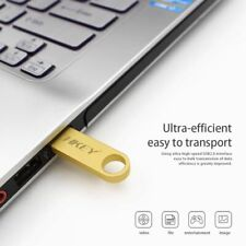 Waterproof USB Memory Stick Flash Pen Drive 4GB 8GB 16GB 32GB 64GB