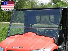 Hard Windshield & Roof for KYMCO 500 - Canopy - Top - Commercial Duty