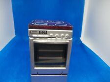 MODERN STYLE COOKER FOR A DOLLS HOUSE