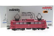H0 Märklin 3331 DB BR 140 045-6 Elektrolok E-Lok Elok digital OVP/G56