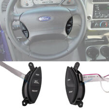 Steering Wheel Cruise Control Switch for 2001-2003 Ford Explorer Sport SW-5928