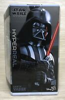Hasbro Star Wars Black Series Hyperreal Darth Vader Action Figure New Sealed