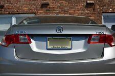 2009-2014 Painted Acura TSX Factory Style Lipmount Spoiler