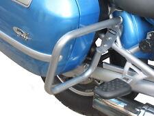 REAR ENGINE GUARD CRASH BARS HEED BMW R 1200 CL (02-06) silver