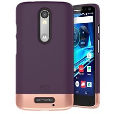 Motorola DROID Turbo 2 Case,(SlimShield Series) Ultra Thin Hybrid Cover