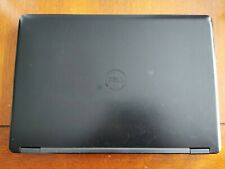 "Laptop Dell Latitude E5450, Core i5-5200u, 8GB RAM, 240GB SSD, 14"" HD Win 10 (B)"