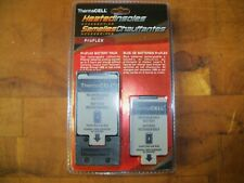 ThermaCELL ProFLEX Battery Pack Heated Insoles Accessories HW20-XB(CA) NEW