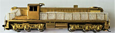 Alco Models Samhongsa Brass HO Scale Alco RSD4 / RSD5  Unpainted / W