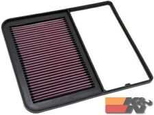 K&N Replacement Air Filter For DAIHATSU TERIOS 1.5L 06-10 33-2967