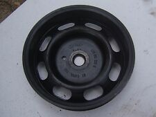 VW POLO 6N2 LUPO 16V RIBBED OUTER PULLEY 036105255C 036 105 255 C