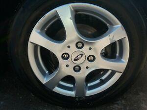 "Ford focus mk1 alloy wheel 15"" 1998-2004"