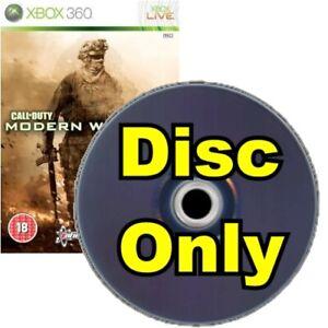 Call of Duty: Modern Warfare 2 (Xbox 360) - *DISC ONLY*