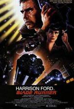 Blade Runner 27x40 Movie Poster (1982)