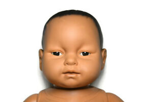 RealCare Baby II Plus Doll Hispanic Boy Male RealityWorks **Tested Works** 2 2+