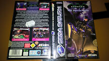 # Sega Saturn-Batman Forever: The Arcade Game-TOP #