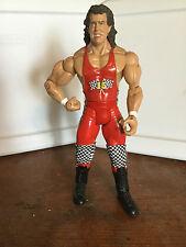 SPARK PLUG BOB HOLLY HARDCORE WWE Jakks Pacific Classic Superstars Action Figure
