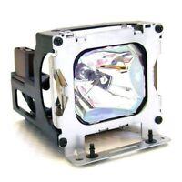 Alda PQ Beamerlampe / Projektorlampe für 3M MP8725 Projektoren, mit Gehäuse