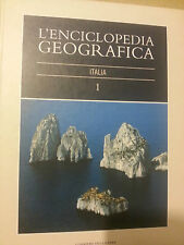 L'Enciclopedia Geografica - Corriere della Sera - Vol. 1 - RCS - 2004
