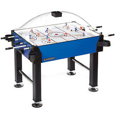 Carrom Signature Stick Hockey Table w Legs and dome and Scoring Model C- 435.00