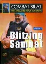 COMBAT SILAT with Maha Guru Victor De Thouars VOLUME 5