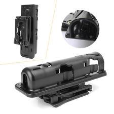 1x Baton Holder High Quality Holster Telescopic Case Black Brand New