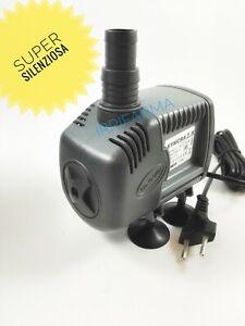 Pompa per acquario esterna 220v di movimento acqua interna Syncra Sicce 2400 L/H