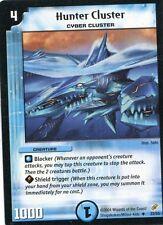 Duel Masters-Karte - Hunter Cluster