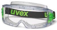 Sicherheits Schutzbrille UVEX ultravision 9301 Vollsichtbrille Gesichtsschutz