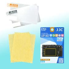 6x protector de pantalla Fujifilm finepix s6800 lámina protectora claro lámina protector de pantalla